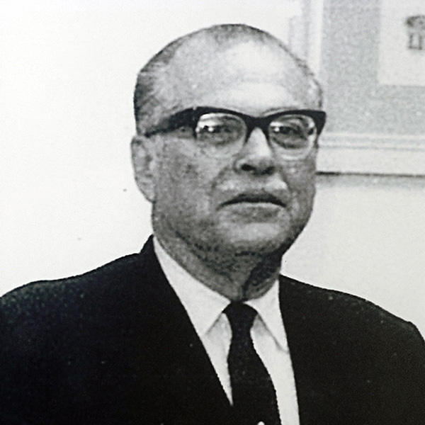 Richard A.C. Henriquez, 1964 – 1972